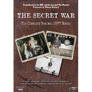 The Secret War: The Complete Original 1977 Series [DVD]